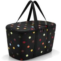 Термосумка Coolerbag dots  REISENTHEL UH7009