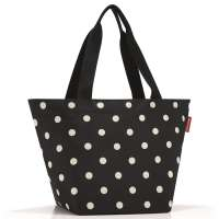 Сумка Shopper M mixed dots REISENTHEL ZS7051