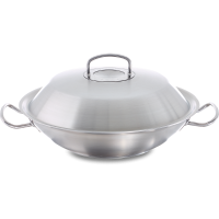 Вок Fissler, серия Original pro collection, 30 см 8482330