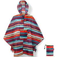 Дождевик Mini maxi artist stripes REISENTHEL AN3058