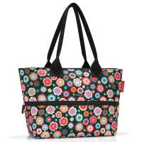 Сумка Shopper E1 happy flowers REISENTHEL RJ7048