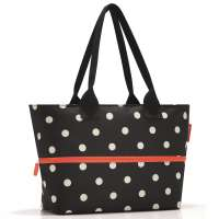 Сумка Shopper E1 mixed dots REISENTHEL RJ7051