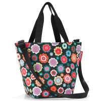 Сумка Shopper XS happy flowers REISENTHEL ZR7048